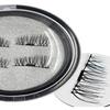 unique Magnetic Two Step Eyelash Cosmetic Kit For Big Lashy Beautiful Eyelashes