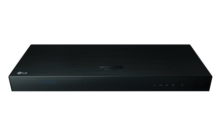 LG UP970 BluRay-Player-with-4K-UltraHD-Resolution-2-HDMI-Ports, Wi-Fi dc0889bf-a0a3-4e1b-8a01-4bd4577b1ddc