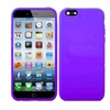 """Insten Soft Rubber Case For Iphone 6s 6 4.7"""" Purple"""