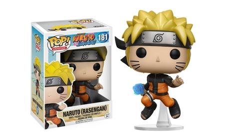 Funko POP Anime: Naruto Shippuden (Rasengan) Toy Figure 131b859e-7eae-47ad-a753-286141d5942b