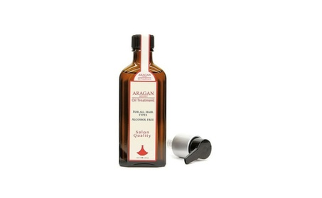 Aragan Secret Intensive Hair & Skin Repair -100% Pure Argan Oil be6810eb-78be-4368-9a73-051a690a3e2b