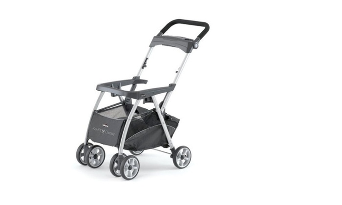 Chicco Keyfit Caddy Stroller Frame | Groupon