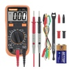 Digital Multimeter Manual-Ranging Multimeter Tester