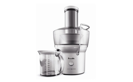 Breville BJE200XL Compact Juice Fountain 700-Watt Juice Extractor photo