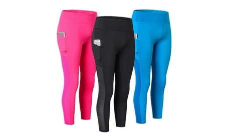 Women Sport Leggings Yoga Leggings Athletic Pants With Pockets e94c6d02-14cc-4502-b13e-bc05dfdef967