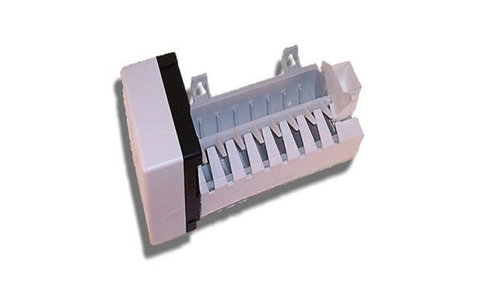 refrigerator icemaker for maytag amana jenn air whirlpool d7824706q. refrigerator icemaker for maytag amana jenn air whirlpool d7824706q 61 d7824706q p