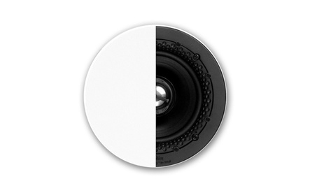 Definitive Technology UERA/Di 4.5R Round In-ceiling Speaker (Single) (Goods Electronics Home Audio) photo