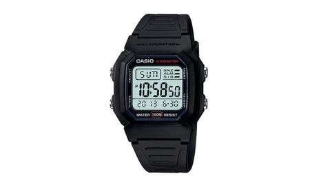 Casio Men's Classic Digital Sports Watch e8d9f2fd-273e-4718-9354-0a05e97a92be