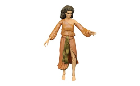 Ghostbusters: Dana Barrett Select Action Figure w/Accessories Diamond c2ded739-9d73-45ab-a65a-4e7b5525bcc6