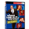 Whose Line Is It Anyway?: Season 1 Vol 2 (DVD)