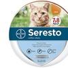 Seresto Feline Flea and Tick Collar, 8 Month Protection