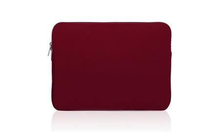 "Premium 13""-13.3"" Protective Soft Neoprene Laptop Sleeve 1ddaf84f-9431-4f60-b385-3701284dc3f0"