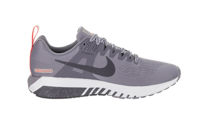 wholesale dealer 3e2b6 05273 Nike Women's Air Zoom Structure 21 Shield Running Shoe | Groupon
