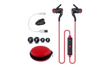 Wireless Sports Bluetooth Headphones Headset Stereo Earphone Universal 34b9867f-fda2-426a-ab9c-57a0e525ad66