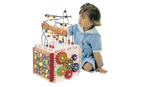 Anatex Deluxe Mini Play Cube 20a7b844-d71f-4c8a-8c20-94a29689b6e6