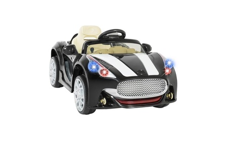 12V Ride on Car Kids RC Remote Control Electric Battery Power W/ Radio 32c6857c-d99c-42f2-b96e-5db72a544fd2