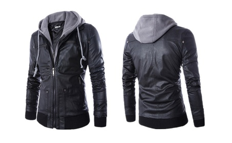 Oshein Men Urban Knight Jacket 6e09fc21-8f8d-43d4-b9a8-dc4807b7db7b