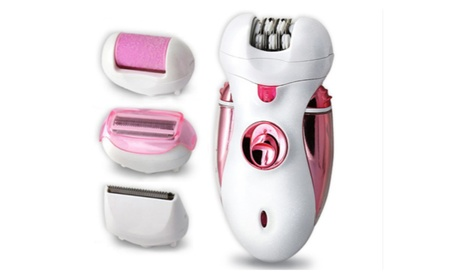 4 in 1 Women Shave Wool Device Knife Electric Shaver Wool Epilator df1e3182-7c62-43fd-ba4d-2b13af1dcbed