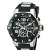 Invicta Men's 17202 Speedway Analog Japanese Quartz Black Poly Watch