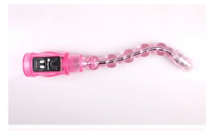 6 Function Vibration Anal Beads Anal Sex Products Vibrating SticK ef95bf88-2711-4cdb-b909-1c21460a01fb