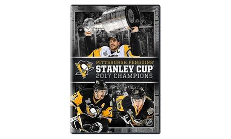 2017 Stanley Cup Champions DVD 0fad4906-8106-4202-9af4-49cc942b2173