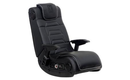 Pro Series H3 4.1 Wireless Audio Gaming Chair, Black, 51259 45354fd3-f8cc-4cbd-a9e7-31dddab85b8f