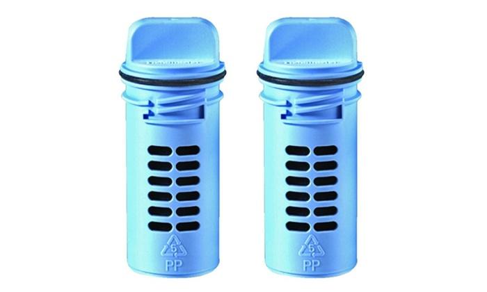 Fluidmaster 8102P8 Flush 'N' Sparkle Refill Cartridges