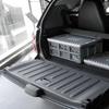Collapsible Car Trunk Organizer Storage Box
