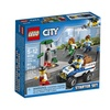 LEGO City Police Police Starter Set 60136 Building Kit