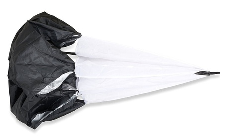 Exercise Speed Resistance Training Parachute Running 3fbef318-5b83-4b84-8956-cac58054c452
