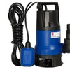 Submersible Water Pump 1/2 HP 2600GPH Clean Dirty Pool Pond Drain