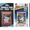 C & I Collectables 2011ROYALSTSC MLB Kansas City Royals Licensed 2011 Topps Team