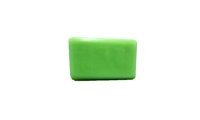 Olive Oil Specialty Soap (2-Pack) | Groupon