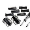 64 Pcs  Portable Screwdriver Set