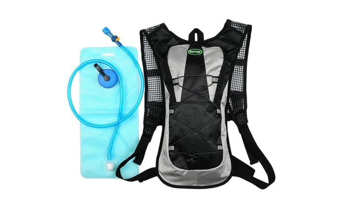 Sporting 2L Water Bag Hydration backpack Camelback Hiking camping ...