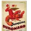 Quinquina Duhomard' Canvas Rolled Art