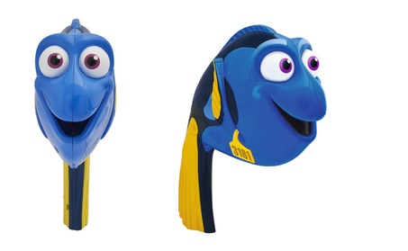 Disney Finding Dory Nemo Fish Let's Speak Whale Dory Figure Toy e8197d29-b73a-4a93-ae04-9130170189ca