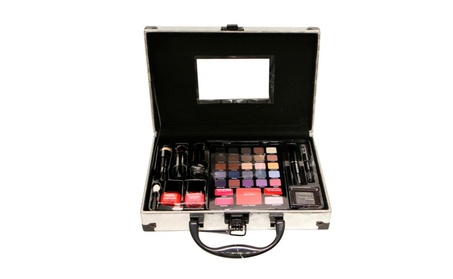 41 Piece Classic Makeup Set for Every Women af06b041-2130-4b6b-bb9a-c0f1ee26d86e