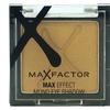 Max Factor Max Colour Effect Mono Eye Shadow  04 Golden Bronze  1 Pc