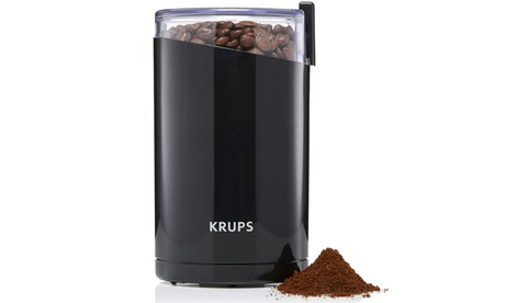 Electric Spice and Coffee Grinder photo