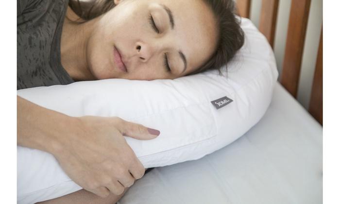 Dmi Hypoallergenic Side Sleeper Pillow
