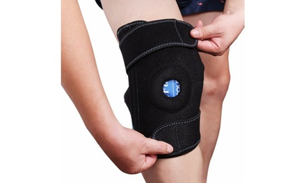 Reusable Hot Cold Gel Ice Pack Wrap Physical Therapy For Knee Pain Relief