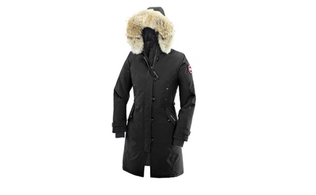 Female cold strong down jacket long thick goose down jacket 159f1b02-9a0a-4c80-86d8-892ba7b4e34f