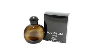 Halston 1-12 Cologne Spray 4.2 Oz / 125 Ml for Men by Halston
