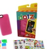 DotzCASE iPhone 5 cover Personalize Your iPhone with Pixelated Designs