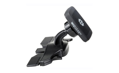Universal CD Slot Magnetic Car Mount for Smartphones 24acb71c-a680-4ea1-a3d8-cfb9185c760e