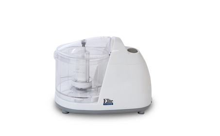 Maxmatic EMC001 Maxi-Matic 1.5 Cup Mini Food Chopper 375eb57d-fef6-4d8c-b885-a97c88e20bbc