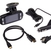 XSDepot 392736 WickedHD G1W 1080P Car Dashcam & DVR Black Box