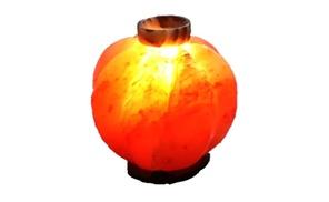 Aroma Melon Himalayan Salt Lamp at LDH HARMONY STYLE, plus 6.0% Cash Back from Ebates.