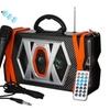Boytone BT-36M Portable Audio karaoke Bluetooth PA Speaker System.